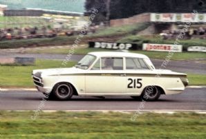 Lotus Cortina Jim Clark Brands August 1966 (a)